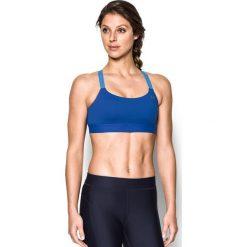 Biustonosze sportowe: Biustonosz sportowy w kolorze niebieskim
