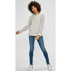 Bluzy rozpinane damskie: Jacqueline de Yong - Bluza Neel