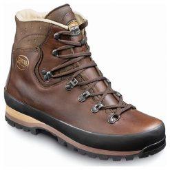 Buty trekkingowe męskie: MEINDL Buty męskie Tasmania MFS brązowe r. 42