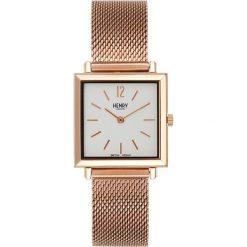 Henry London Zegarek rosegoldcoloured. Czerwone zegarki damskie Henry London. W wyprzedaży za 471,20 zł.