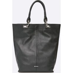 Shopper bag damskie: Gino Rossi – Torebka Skórzana