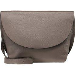 Mint Velvet LILLIA SADDLE BAG Torba na ramię mink. Szare torebki klasyczne damskie Mint Velvet. W wyprzedaży za 404,25 zł.