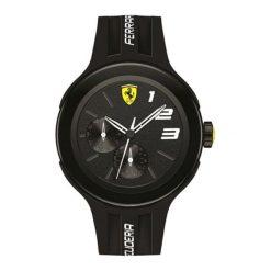 """Zegarki męskie: Zegarek """"SF-0830225-FXX"""" w kolorze czarnym"""