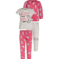 Carter's KITTEN 2 PACK Piżama pink. Białe bielizna chłopięca marki Reserved, l. W wyprzedaży za 126,65 zł.