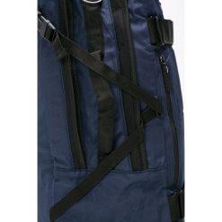 Caterpillar - Plecak Bryan. Czarne plecaki męskie marki Caterpillar, z poliesteru. W wyprzedaży za 179,90 zł.