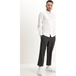 Koszule męskie na spinki: Shine Original OVERDYED Koszula white