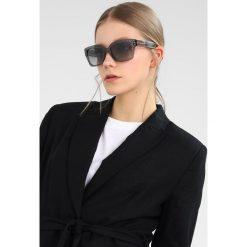 Michael Kors BANFF Okulary przeciwsłoneczne grey crystal. Szare okulary przeciwsłoneczne damskie lenonki marki Michael Kors. Za 499,00 zł.