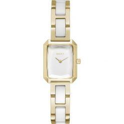 Dkny - Zegarek NY2671. Szare zegarki damskie DKNY, ze stali. Za 799,90 zł.