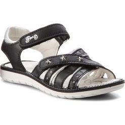 Sandały dziewczęce: Sandały PRIMIGI – 1380622 M Nero