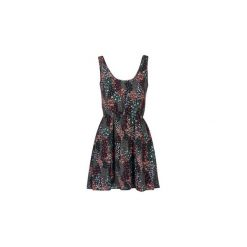 Sukienki hiszpanki: Sukienki krótkie Moony Mood  GODIA