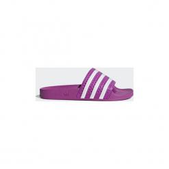 Klapki adidas  Klapki Adilette. Czerwone klapki damskie Adidas. Za 169,00 zł.