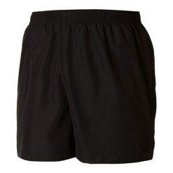 Odlo Spodenki Shorts NOTCH DAVIS II czarne r. S (345562S). Czarne spodenki sportowe męskie marki Odlo, m. Za 54,37 zł.