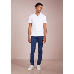 BOSS CASUAL MAINE Jeansy Straight Leg medium blue. Niebieskie jeansy męskie BOSS Casual. Za 419,00 zł.
