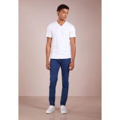 BOSS CASUAL MAINE Jeansy Straight Leg medium blue. Niebieskie jeansy męskie marki BOSS Casual, m. Za 419,00 zł.
