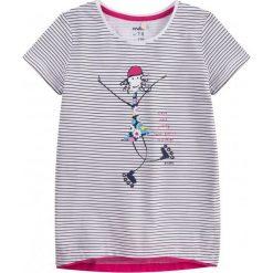 Sukienki dziewczęce z falbanami: Tunika z krótkim rękawem dla dziewczynki 9-13 lat