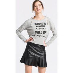Bluzy rozpinane damskie: Only Play - Bluza Sofia