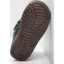 Bisgaard Śniegowce green. Zielone buty zimowe chłopięce Bisgaard, z materiału. W wyprzedaży za 359,20 zł.