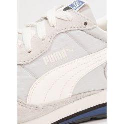 Puma RAINBOW Tenisówki i Trampki gray violet/whisper white/blue indigo/black. Czarne tenisówki męskie marki Puma. Za 359,00 zł.