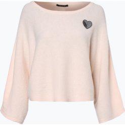 Swetry klasyczne damskie: Comma – Sweter damski, beżowy