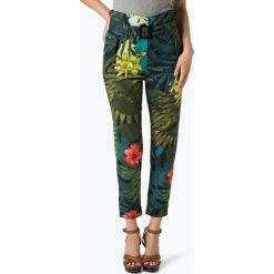Spodnie damskie: G-Star - Spodnie damskie – Rovic, biały