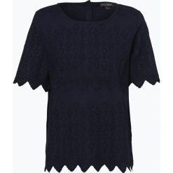 Franco Callegari - Koszulka damska, niebieski. Zielone t-shirty damskie marki Franco Callegari, z napisami. Za 129,95 zł.