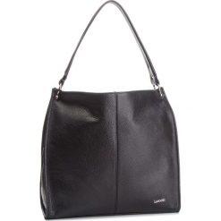 Torebka LASOCKI - VS4467  Czarny. Czarne torebki klasyczne damskie Lasocki, ze skóry. Za 279,99 zł.