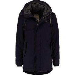 Płaszcze męskie: Ragwear MR SMITH Płaszcz zimowy navy