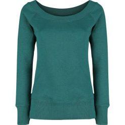 Bluzy damskie: RED by EMP Come On Get It Bluza damska zielono-niebieski (Petrol)