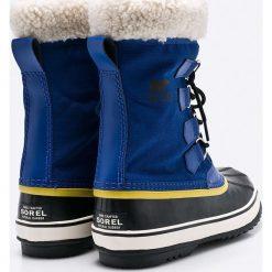 Buty zimowe damskie: Sorel – Śniegowce Winter Carnival