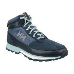 Helly Hansen Helly Hansen W Chilcotin 11428-689 38 2/3 Niebieskie. Niebieskie buty trekkingowe damskie Helly Hansen. W wyprzedaży za 399,99 zł.