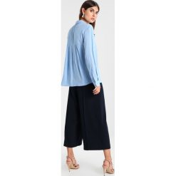 Koszule wiązane damskie: someday. ZITA Koszula blue bell