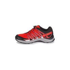 Buty do biegania Salomon  XA LITE GTX®. Czarne buty do biegania męskie marki Salomon, z gore-texu, na sznurówki, gore-tex. Za 479,30 zł.