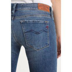 Replay LUZ PANTS Jeans Skinny Fit blue denim - 2