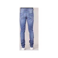 Jeansy slim fit Kaporal  EZZY. Niebieskie jeansy męskie relaxed fit Kaporal. Za 311,20 zł.