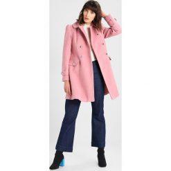 Płaszcze damskie pastelowe: Dorothy Perkins DOLLY COAT Płaszcz wełniany /Płaszcz klasyczny pink