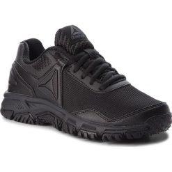 Buty Reebok - Ridgerider Trail 3.0 CN3481 Black. Czarne buty do biegania damskie Reebok, z materiału. W wyprzedaży za 179,00 zł.