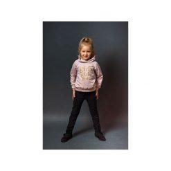 Bluza Girls Girls Girls. Czerwone bluzy dziewczęce rozpinane Twomoon, z bawełny. Za 89,00 zł.