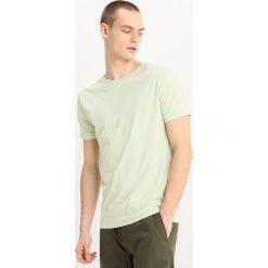 T-shirty męskie: Knowledge Cotton Apparel BASIC REGULAR FIT ONECK TEE Tshirt basic seacreast