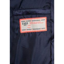 Cars Jeans KIDS BRIELLA Kurtka przejściowa navy. Niebieskie kurtki dziewczęce Cars Jeans, z jeansu. W wyprzedaży za 206,10 zł.