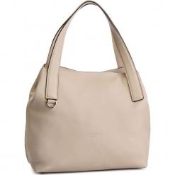Torebka COCCINELLE - DE5 Mila E1 DE5 11 02 01 Seashell N43. Brązowe torebki klasyczne damskie marki Coccinelle, ze skóry. Za 1049,90 zł.