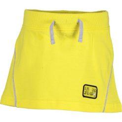 Blue Seven - Spódnica dziecięca 92-128 cm. Niebieskie minispódniczki marki Blue Seven, z bawełny, proste. W wyprzedaży za 29,90 zł.