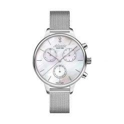 Zegarki damskie: Atlantic Elegance 29435.41.07 - Zobacz także Książki, muzyka, multimedia, zabawki, zegarki i wiele więcej