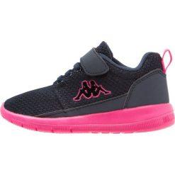 Buty do koszykówki damskie: Kappa SPEED 2.1 Obuwie treningowe navy/pink