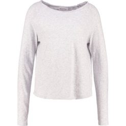 Swetry klasyczne damskie: American Vintage SONOMA Sweter ecru chine