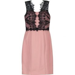 Sukienki hiszpanki: Laona Sukienka letnia black/dusty pink