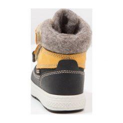 Primigi Śniegowce giallon/nero. Żółte buty zimowe chłopięce marki Primigi, z materiału. W wyprzedaży za 231,20 zł.