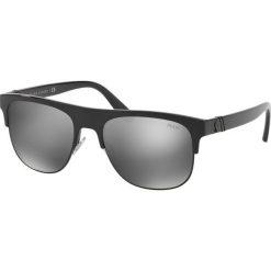 Okulary przeciwsłoneczne męskie: Polo Ralph Lauren - Okulary 0PH4132