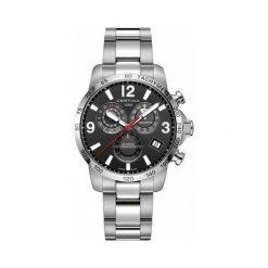 RABAT ZEGAREK CERTINA DS Podium Chrono GMT Titanium C034.654.44.087.00. Szare zegarki męskie CERTINA, szklane. W wyprzedaży za 2807,20 zł.