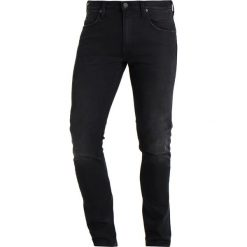 Spodnie męskie: Lee LUKE Jeansy Slim Fit black worn