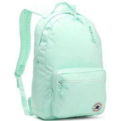 Plecak CONVERSE - 10004800-A10 429. Zielone plecaki damskie Converse. W wyprzedaży za 149,00 zł.